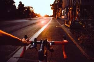 Herausforderung Fahrrad