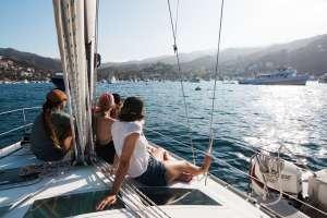 herausforderung segeln